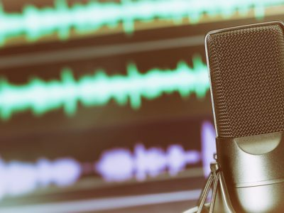 Podcasts business